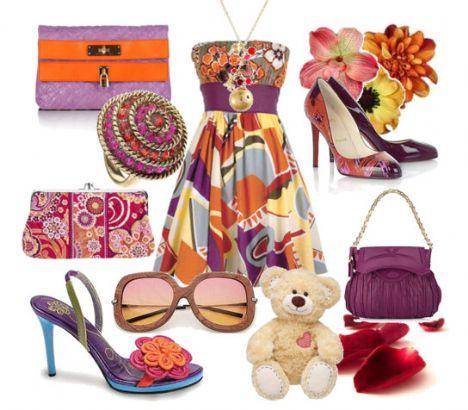 Baharın renklerini içinde barındıran mini elbisenize, kombinleyebileceğiniz rengarenk çanta ve ayakkabıyla baharı doruklarda yaşayabilirsiniz.